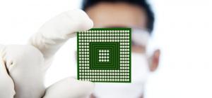 Как посмотреть температуру процессора