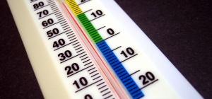 Как рассчитать отопление