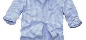 Как сшить рубашку