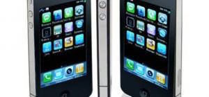 Как отличить китайский айфон