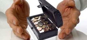 Как вступить в наследство без завещания