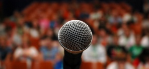 Как написать речь