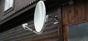 Как собрать антенну