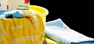 Как отмыть жир