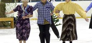 Как выйти на пенсию