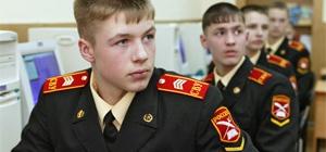 Как поступать в военное училище