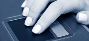 Как включить touchpad на ноутбуке
