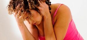 Как вывести из депрессии