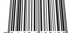 Как сделать штрих-код