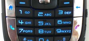 Как разблокировать клавиатуру телефона