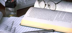 Как написать повесть