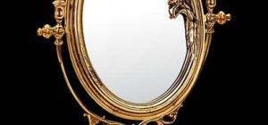 Как создать зеркало