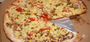 Как заказать пиццу