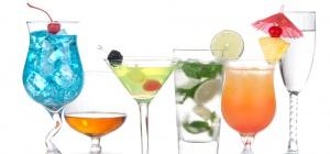 Как сделать коктейль дома