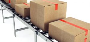 Как получить посылку