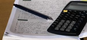 Как решить уравнение по математике