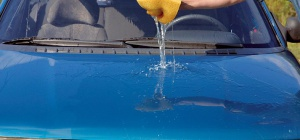 Как отмыть машину