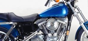 Как покрасить мотоцикл