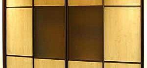 Как сделать двери для шкафа-купе