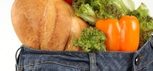Как растянуть джинсы в поясе