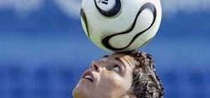 Как научиться делать финты в футболе