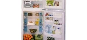 Как вывести запах из холодильника