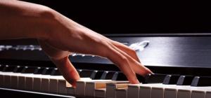 Как научиться самому играть на пианино