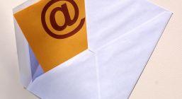 Как послать фото по электронной почте
