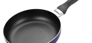 Как почистить чугунную сковороду