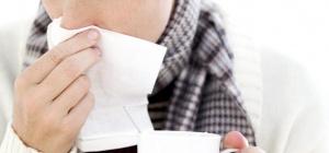 Как вылечиться от гриппа быстро