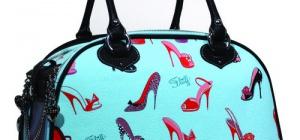 Как сшить модную сумку