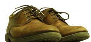 Как починить самому обувь