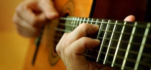 Как понимать аккорды