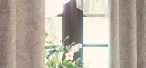 Как сшить красивые шторы самому