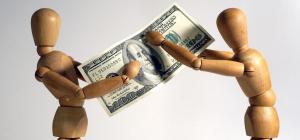 Как забрать свою зарплату