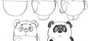 Как рисовать овалами