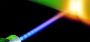 Как сделать дома лазер