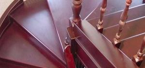 Как построить в доме лестницу