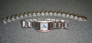 Как укоротить браслет на часах