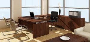 Как сделать угловой стол