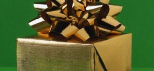 Как сделать самому подарочную бумагу