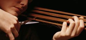 Как сделать кудрявые волосы прямыми