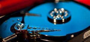 Как восстановить отформатированный жесткий диск
