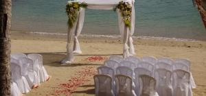 Как сделать свадебную арку самому