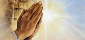 Как читать утренние молитвы