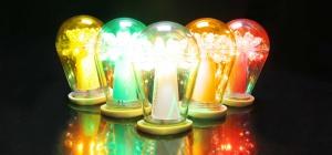 Как сделать светодиодную лампочку