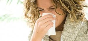 Как лечить хронический ринит