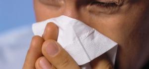 Как лечить нос народными средствами