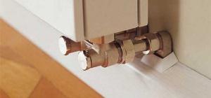 Как закрыть трубы отопления