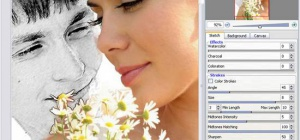 Как использовать плагины для фотошопа